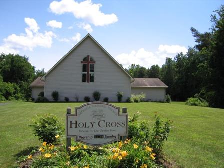 Holy Cross PNCC, Lakeland, NY